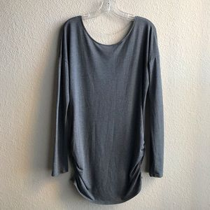 Lucy Activewear Long Sleeve Top